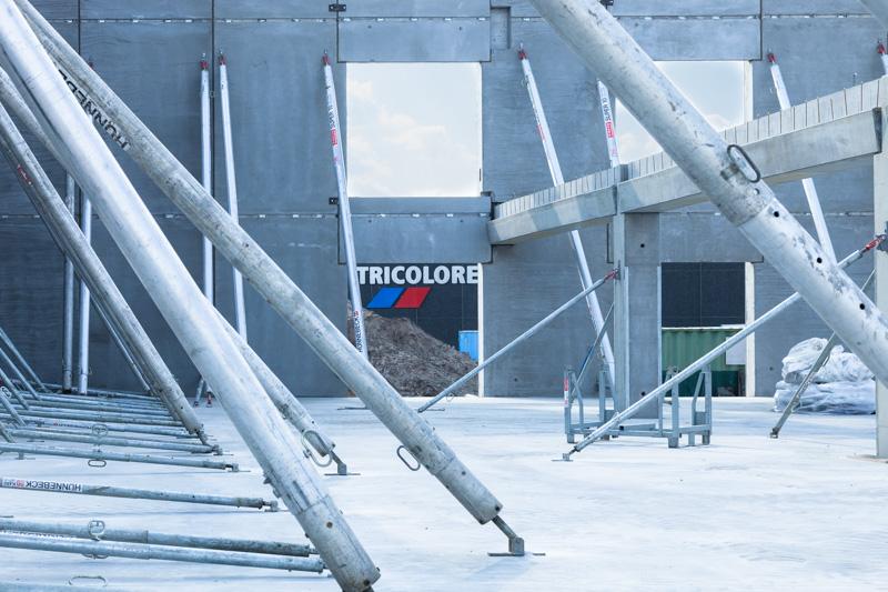 tricolore lagerhal thorsvej 09