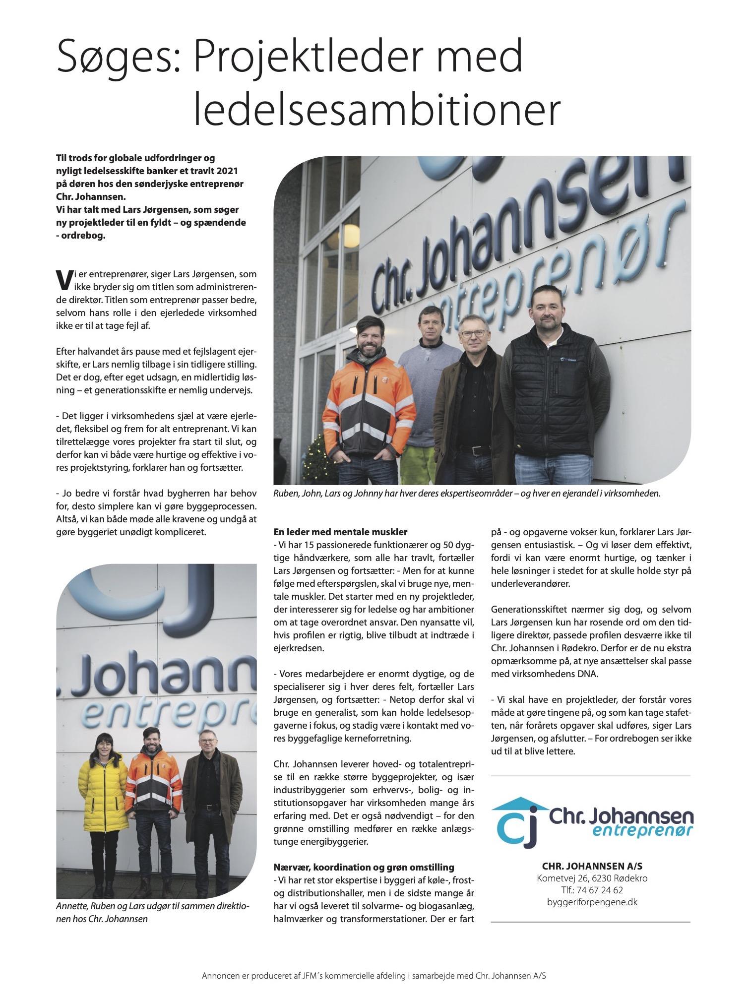Chr.-Johannsen